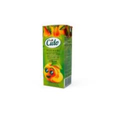 Cido - Peach Nectar +B6 Vitamin 200ml