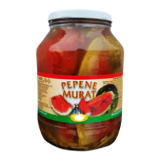 Conservfruct - Watermelon in Brine / Pepene Murat 680g