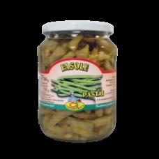 Conservfruct - Yellow Beans / Fasole Galbena Pastai 700g