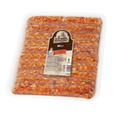 Cris Tim - Matache Macelaru Frozen Meat Rolls / Mici Matache Macelaru 900g