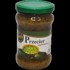 Frutico - Cucumbers Puree 315ml