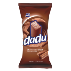 Dadu - Chocolate Sweet Curd Cheese Bar 45g