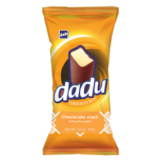 Dadu - Condensed Milk Sweet Curd Cheese Bar 45g