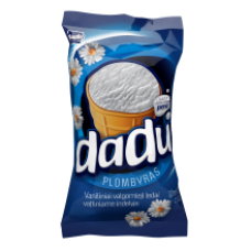Dadu - Vanilla Ice Cream in Wafer Cup 120ml