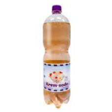 Darida - Krem-Soda Lemonade 1.45L