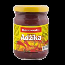 Daumantu - Adzika Sauce 280g