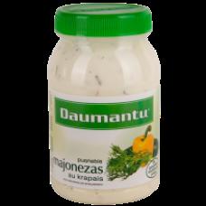 Daumantu - Mayonnaise with Dill 450ml