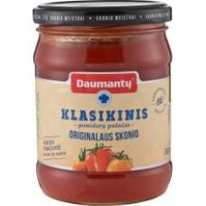 Daumantu - Original Tomato Sauce 500g