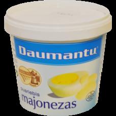 Daumantu - Semi-fat Mayonnaise 1L