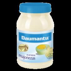 Daumantu - Semi-fat Mayonnaise 450ml
