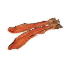 Dauparu Zuvis - Hot Smoked Salmon Bones 2kg