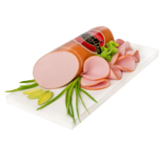 Delikatesas - Natural Daktariska Cooked Sausage kg (~600g)