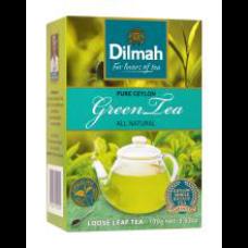Dilmah - Ceylon Green Tea 100g