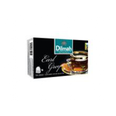 Dilmah - Earl Grey Tea 20x1.5g