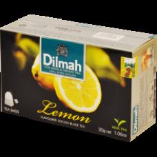 Dilmah - Lemon Tea 20x1.5g