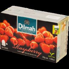 Dilmah - Raspberry Tea 20x1.5g