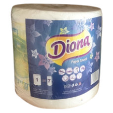 Diona - Printed Kitchen Towel