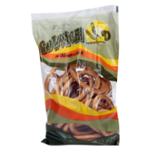 Dorivi - Pretzels with Salt and Cumin / Covrigi cu Sare si Chimen 250g