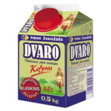 Dvaro - Kefyr 3.2% Fat 500ml