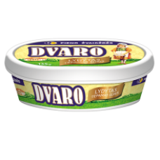 Dvaro - Melted Cheese 50% Fat 135g