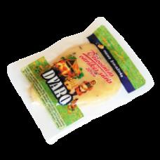 Dvaro - Dried Curd Cheese 20% Fat kg (~80g)