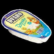 Dvaro - Curd 0.5% Fat 250g