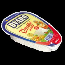 Dvaro - Curd 15% Fat 250g