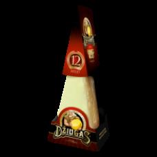 Zemaitijos - Dziugas Hard Cheese 12 Months 180g
