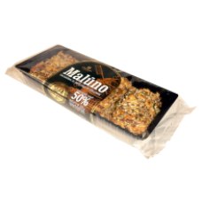 Dzukija - Maluno Biscuits with Nuts and Seeds 200g