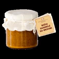 E. Augustinavicius - Honey with Bee Bread 250g