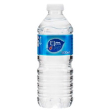 ELM Spring Water 500ml Pet