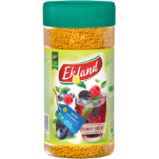 Ekland - Forest Fruit Instant Tea 350g PET