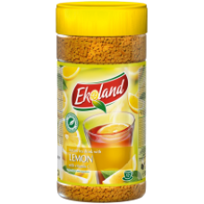 Ekland - Lemon Instant Tea 350g PET