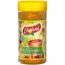 Ekland - Multivitamin Instant Tea 350g PET
