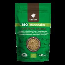 Ekofrisa - Bio Organic Hulled Buckwheat 400g