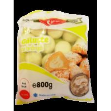Eldi - Dumplings with Cheese Frozen / Galuste cu branza congelate 800g