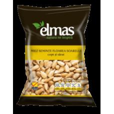 Elmas - Salted, Roasted Sunflower Seeds Kernels / Miez Seminte Floarea Soarelui Copt Sare 50g