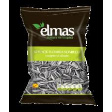 Elmas - Salted, Roasted & Striped Sunflower Seeds / Seminte Floarea Soarelui Coapte Sare 200g