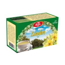 Fares Bio Vital - Linden Tea / Ceai de Tei 20g