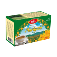 Fares - Marigold Tea / Ceai de Galbenele 20g