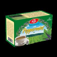 Fares - Peppermint Tea / Ceai de Menta 20g