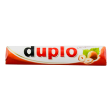 Ferrero - Duplo Chocolate Bar 18g