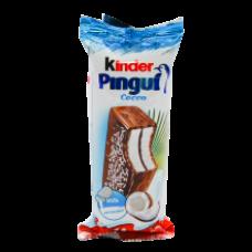 Ferrero - Kinder Pingui Coconut Bar 30g