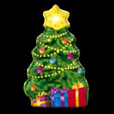 Figaro - Christmas Tree Milk Chocolate Figure 80g