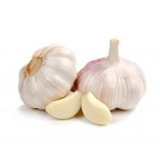 Fresh Garlic 1bag-3pcs