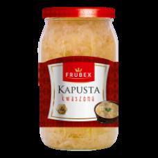 Frubex - Sauerkraut 900ml