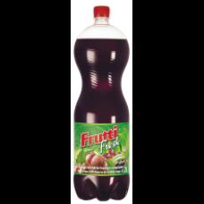 Frutti - Fresh Red Grape Light  / Frutti Fresh Struguri 2L
