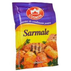 Fuchs - Cosmin Spices for Cabbage Rolls / Condimente Sarmale 20g