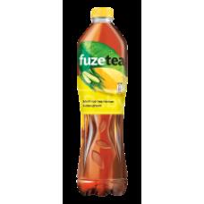 Fuze Tea - Lemon Flavour Iced Tea 1.5L