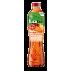 Fuze Tea - Peach Flavour Iced Tea 1.5L